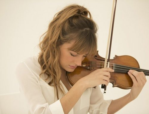 Nicola Benedetti announced as new ESTA (UK) President