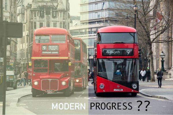 Modern Progress