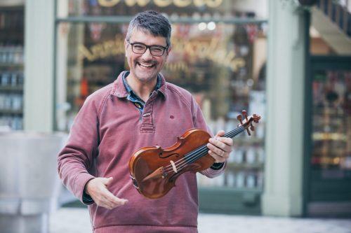 Instrument first aid & care for string teachers: Cambridge