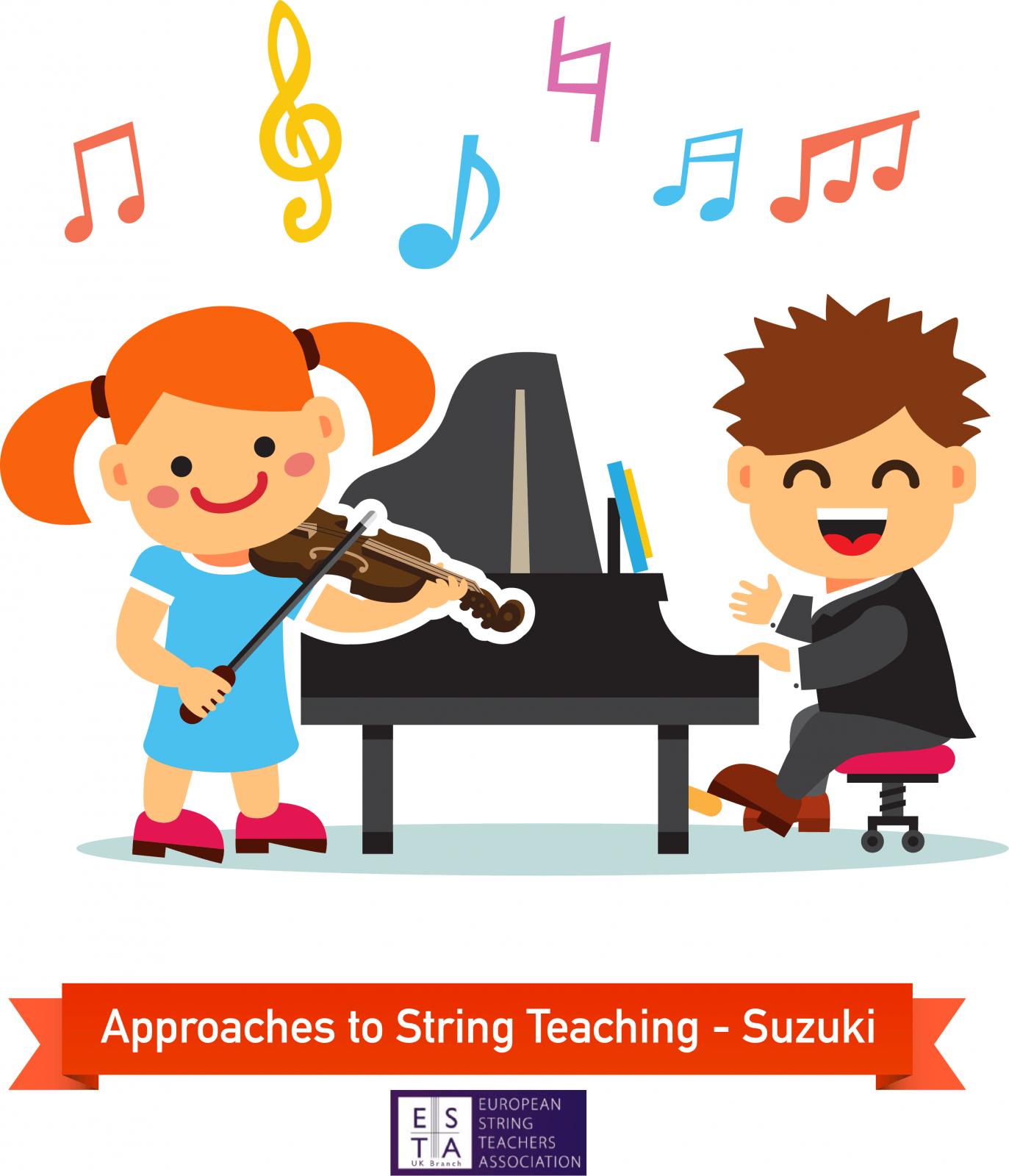 Approaches to String Teaching - Suzuki