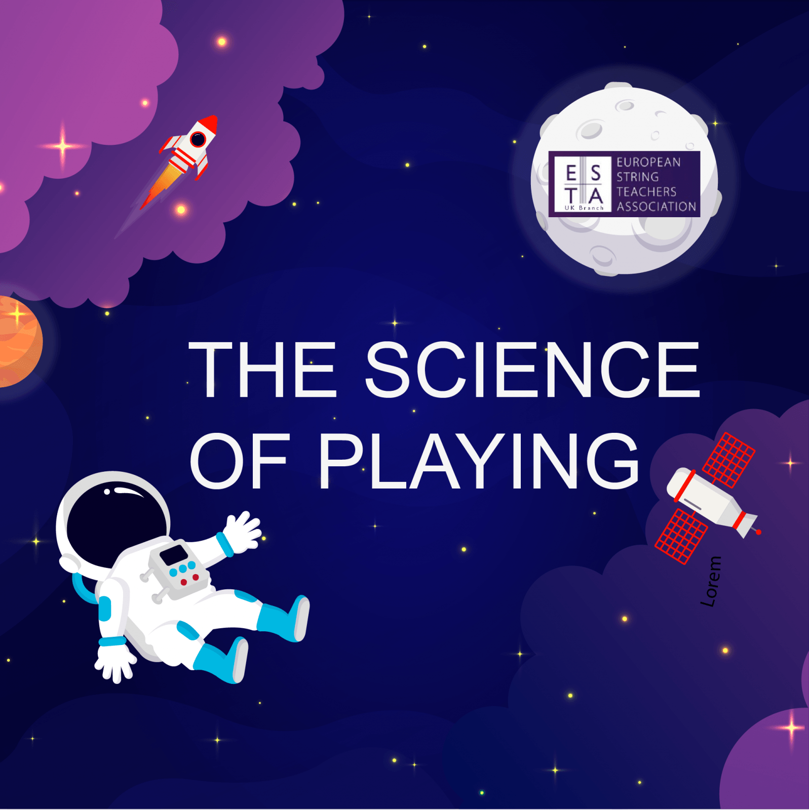 The Science of Playing