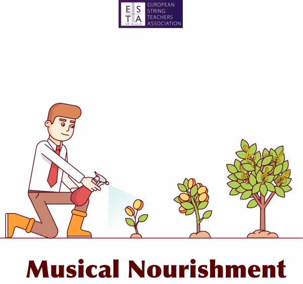 Musical Nourishment