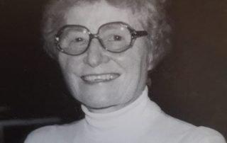 Nannie Jamieson