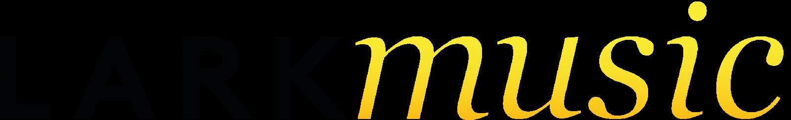 Lark Music logo