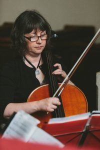 Ingrid Perrin