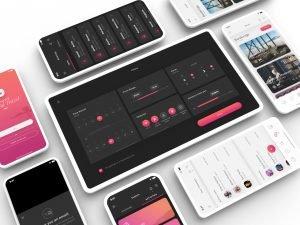 ASILVERSE - Mobile App Development